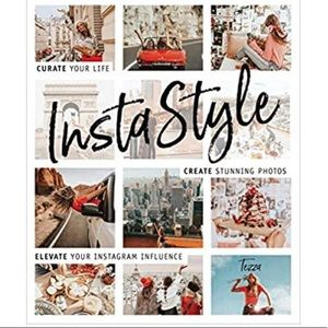 InstaStyle Book By: Tezza Barton